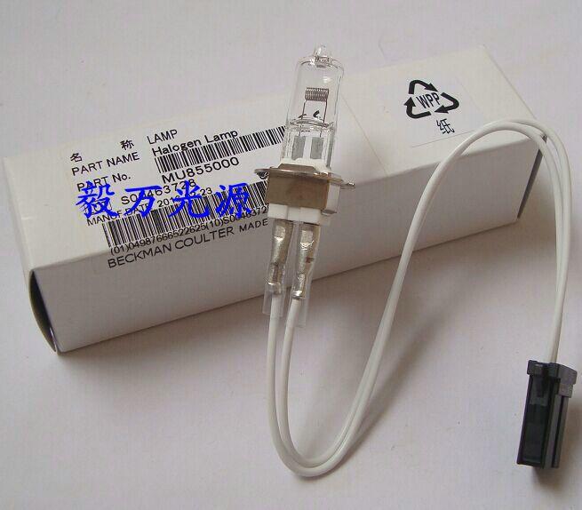 奥林巴斯AU2700 AU5400全自动生化分析仪灯泡12V100W