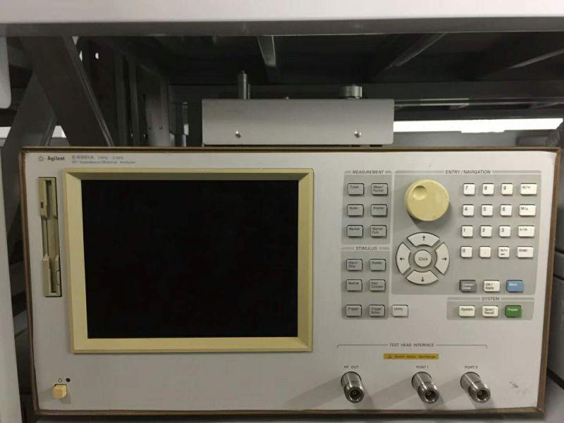 日本横河AQ6317B光谱分析仪价格