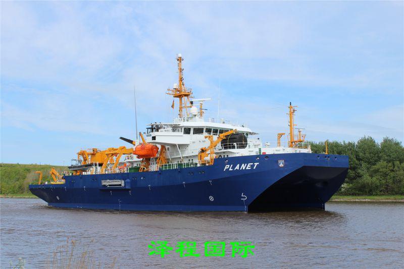 机械加工机器出口服务 中国-澳洲物流服务