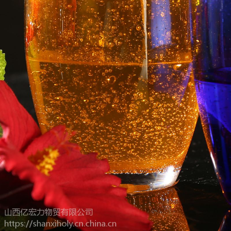 HOLY可爱彩色泡泡玻璃水杯