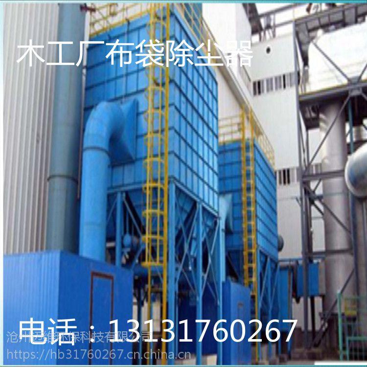 木工除尘器锅炉高温布袋除尘器单机脉冲除尘器布袋除尘器工业设备