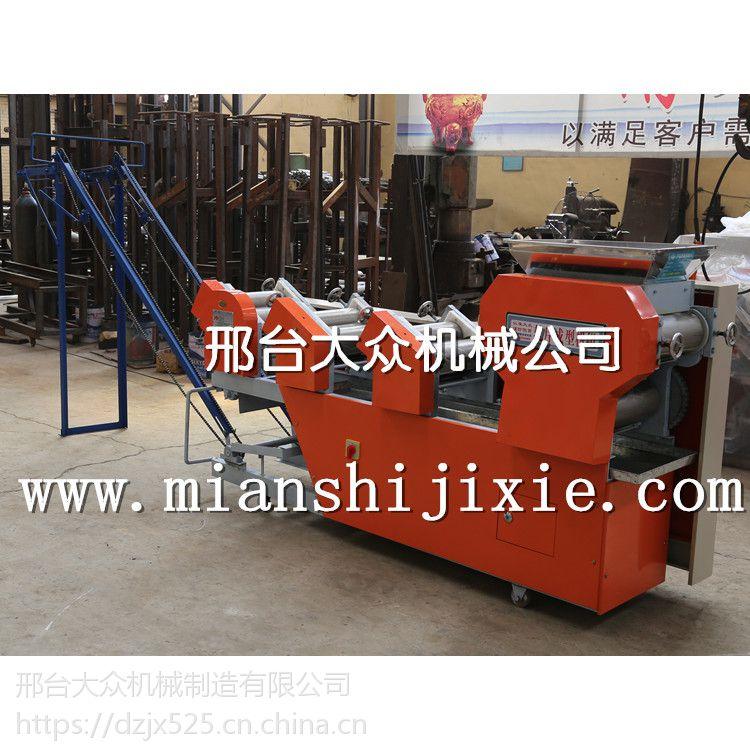 大众机械 mt6-250型挂面机全自动