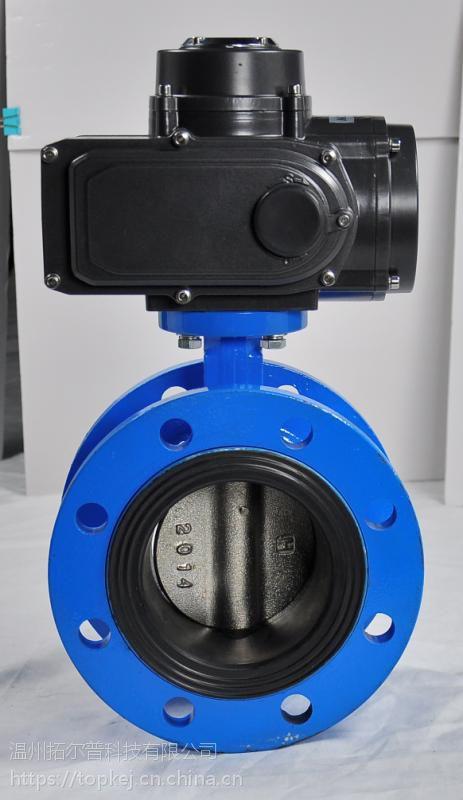 拓尔普 电动执行器精小型电装阀门控制器电动头 电动执行装置 举报