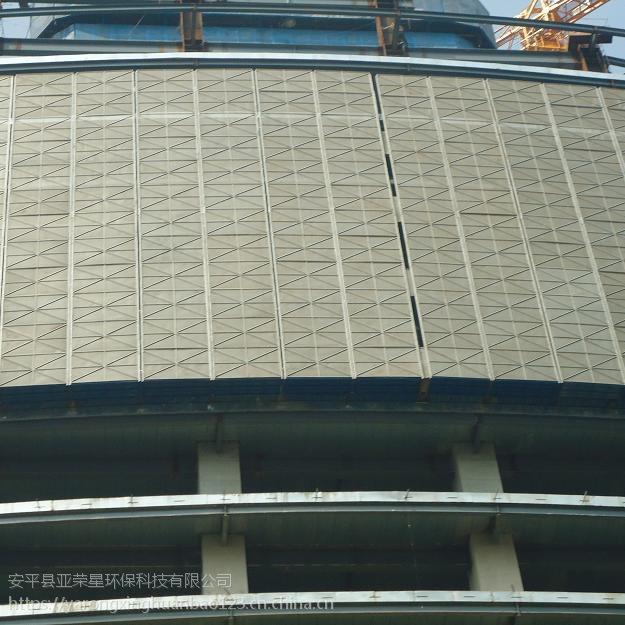 高层建筑爬架网 外墙装饰网 提升架防护安全网