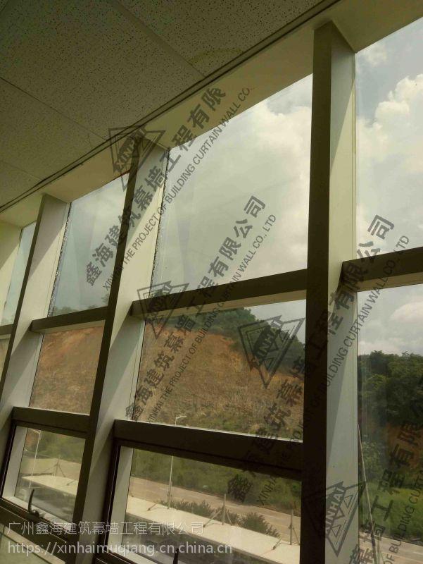 高楼大厦玻璃维修 /外墙涂料翻新