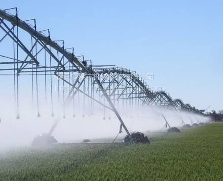 平移式喷灌机河北农业大田喷灌RN平移5跨