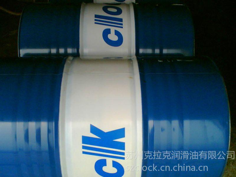 克拉克合成导热油使用寿命比矿物导热油长,建议购买