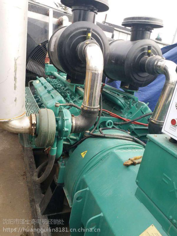 太原出售无锡动力300KW柴油发电机组 市场数据 价格