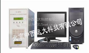 中西 热释光剂量仪 型号:YT17-FJ427A1 库号:M406722