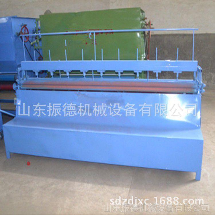 振德供应全自动底线引被机 多针直线引被机 绗缝机
