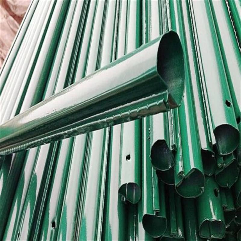 荷兰网厂家 涂塑护栏网 钢丝围网果园