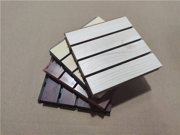 西安木质吸音板,阻燃木质槽孔吸音板厂家价格