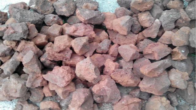 火山石石材的防护剂怎么选择?