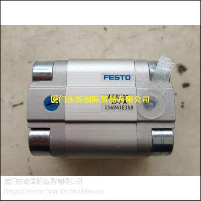 厦门供应AEVU-20-10-P-A费斯托气缸出售