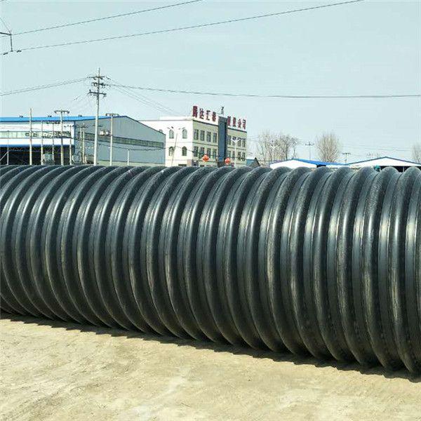 辽阳市政排污管道连接方式更优产品