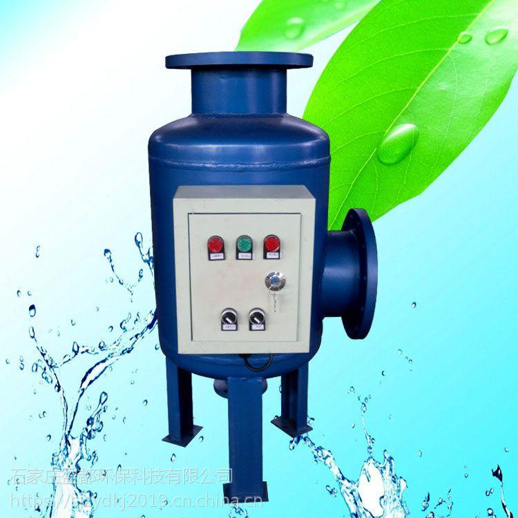 常规型全程综合水处理器辽宁现货供应