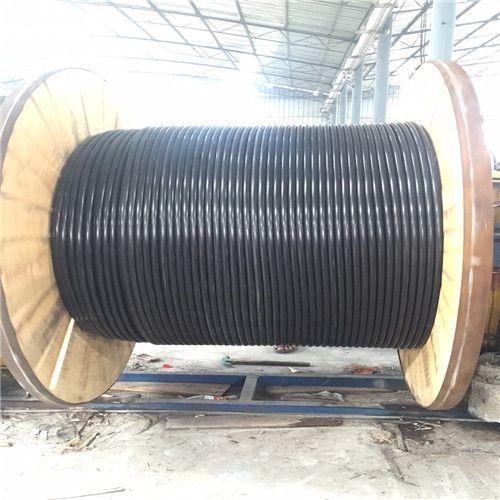 河北省邯郸市征帆品牌架空绝缘导线JKLYJ-120-10KV大征电线厂家供