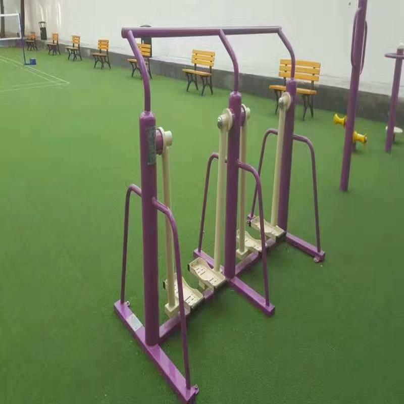 直销各种学校云梯健身器材加盟销售,健身路径厂价批发,厂价直销