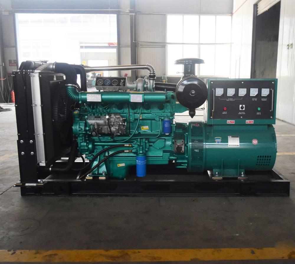 150千瓦柴油发电机组150kw发电机组