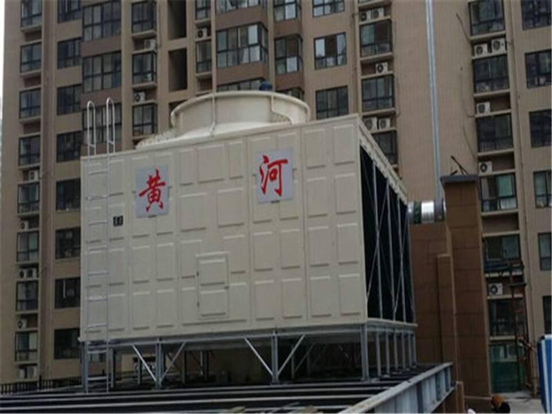 方型冷却塔厂家(图)_宁夏方型冷却塔_方型冷却塔