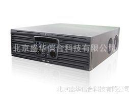 Hikvision/海康威视 64路DS-8664N-K8网络高清视频存储NVR录像机