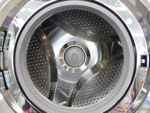 三洋三洋xqg60-l832bcx洗衣机生产日期标在什么地方