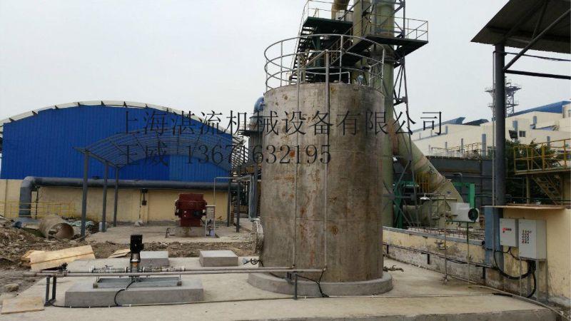 上海湛流烟气脱硝系统