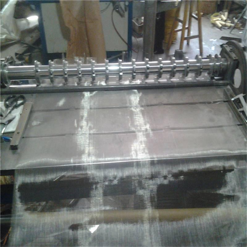 空调过滤网安装 水沟过滤网 筛网型号