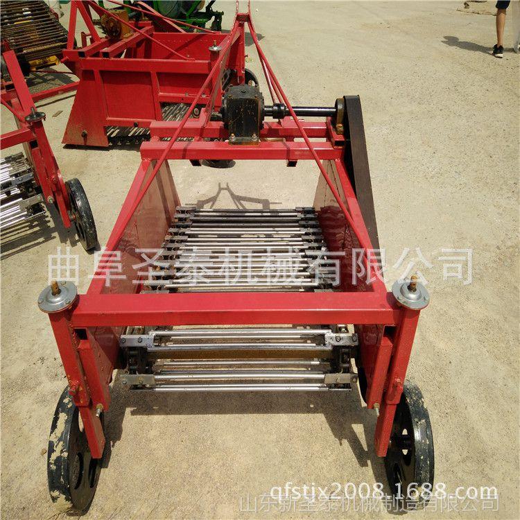 厂家直销红苕收获机 地瓜收获机 山芋收割机