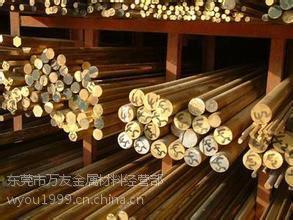 江西江铜H59-1环保国标黄铜棒15*2500MM易切削黄铜棒批发