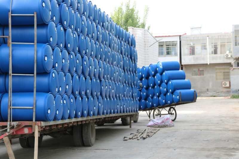 台北200公斤闭口塑料桶|化工桶|100%原料加工