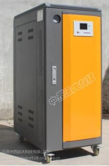 中西 蒸汽发生器 6KW 库号:M402425型号:SY67-YN6-0.7-D