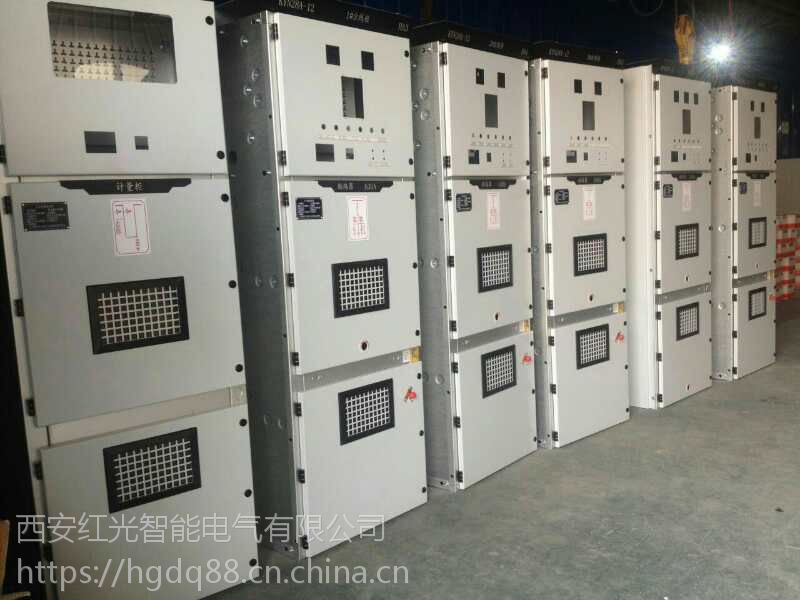 KYN61-40.5中置式高压开关柜35KV高压开关柜技术要求