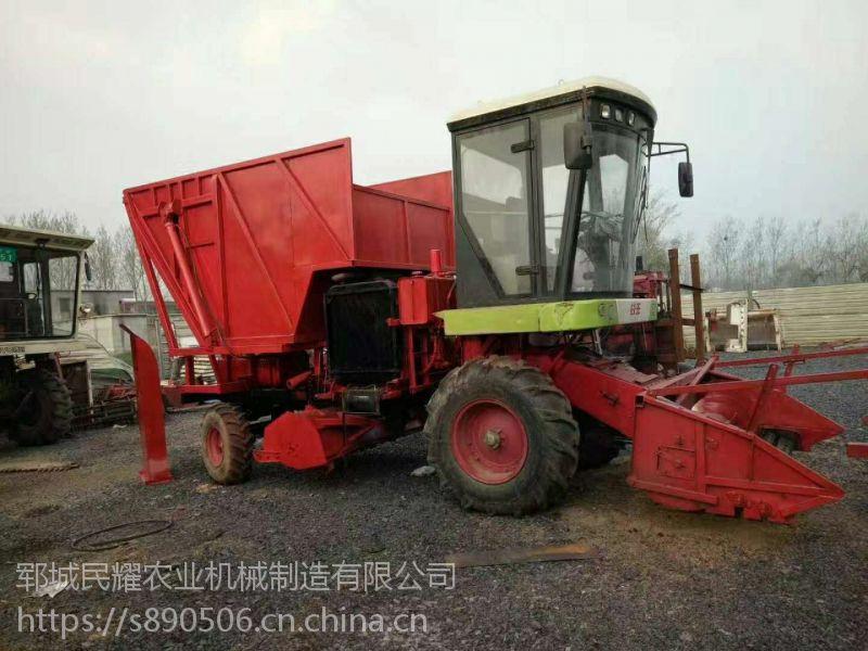 背负式小型玉米收割机 自走式靑储机 优质秸秆粉碎机 大型铡草机