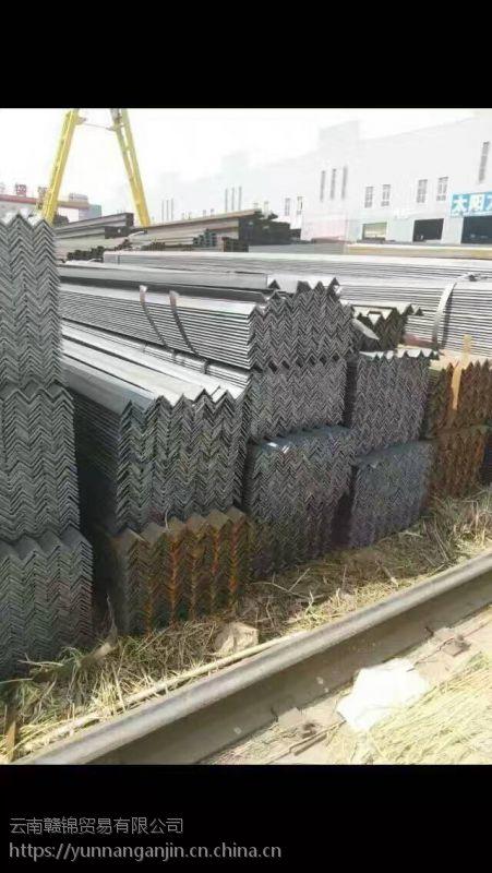 云南槽钢角钢工字钢价格