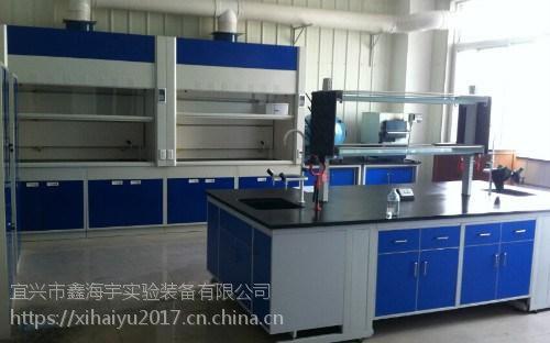云南净气型通风柜_宜兴鑫海宇实验装备_净气型通风柜