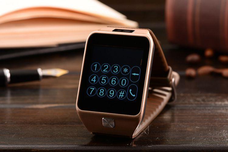 新款华为智手表小米V4.0v手表安卓手机蓝牙港行iphone翻新图片