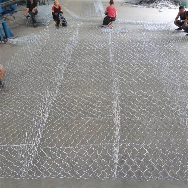 石笼网垫 石笼网哪家好 格宾网国标