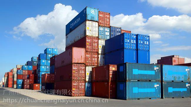 河池市到青岛莱西市集装箱海运运输全程费用多少
