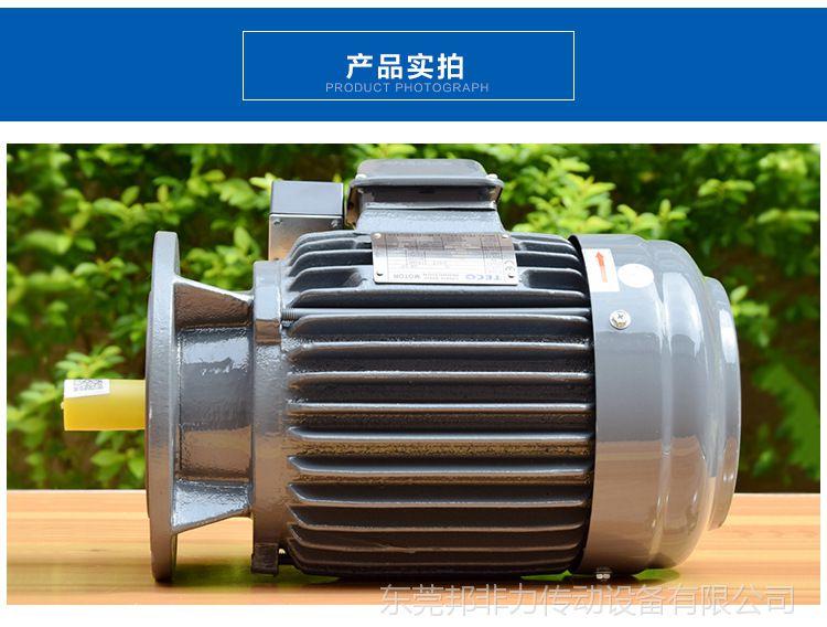台湾邦非力专用电机刹车机械设备供应东莞东元高效马达木工陶瓷RITZGMBHD-7961WALDS图片