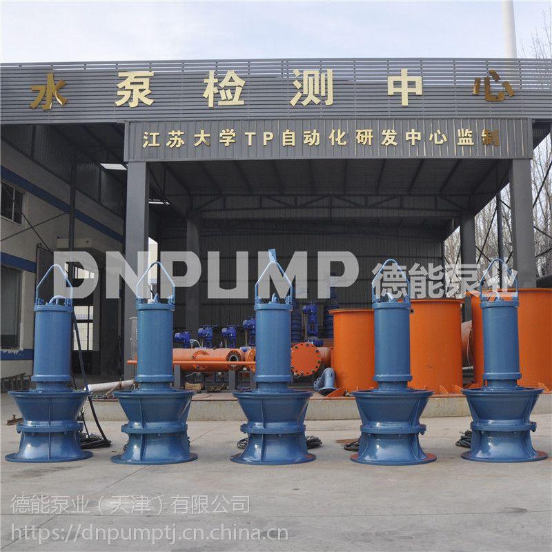 天津潜水电泵厂_德能泵业