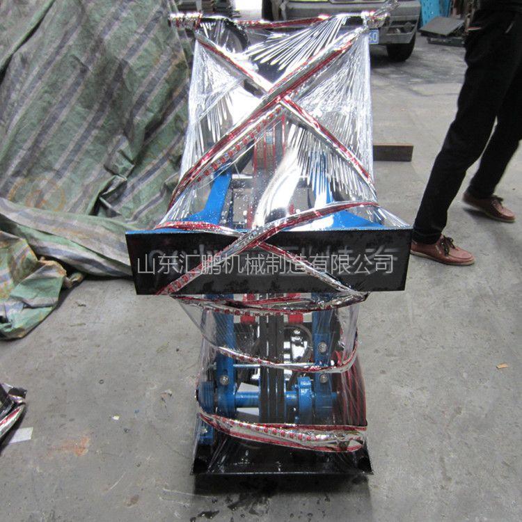 山东蛙式打夯机 小型蛙式打夯机 电动蛙夯 建筑机械销售