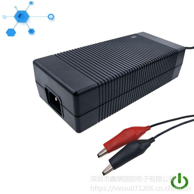 Xinsuglobal29.2V6.5A磷酸铁锂电池器 韩国KC认证 XSG2926500