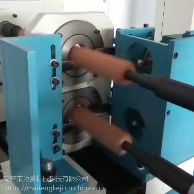 木工数控旋床 全自动多功能旋床 迈腾数控木工车床厂家