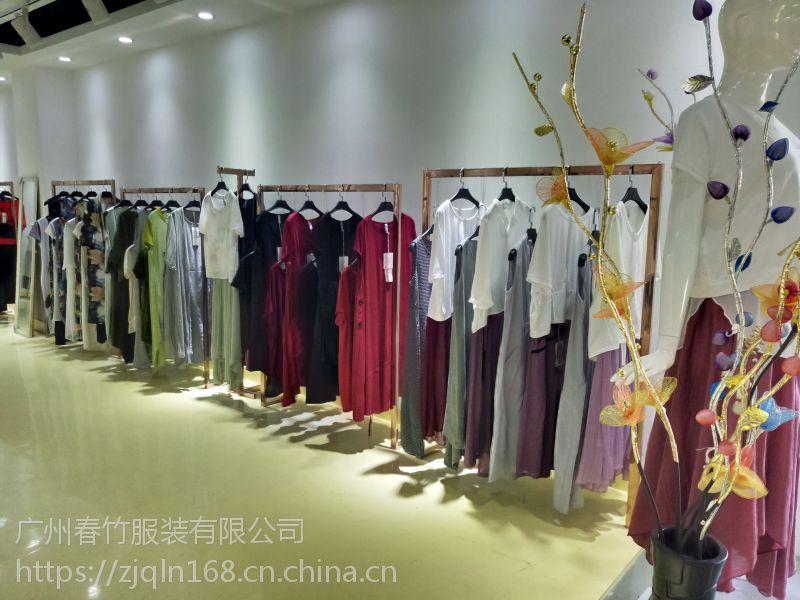 广州品牌 红咖色 17夏 价格实惠 特价批发中
