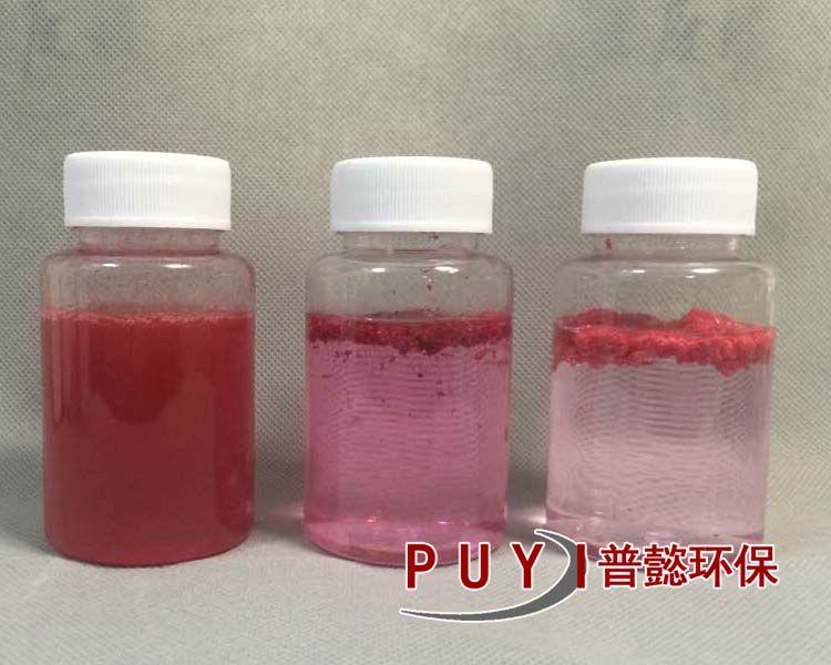 漆雾絮凝剂AB剂就是聚丙烯酰胺絮凝剂吗