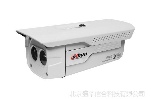 盛华信合供应大华750线30米红外防水枪式摄像机