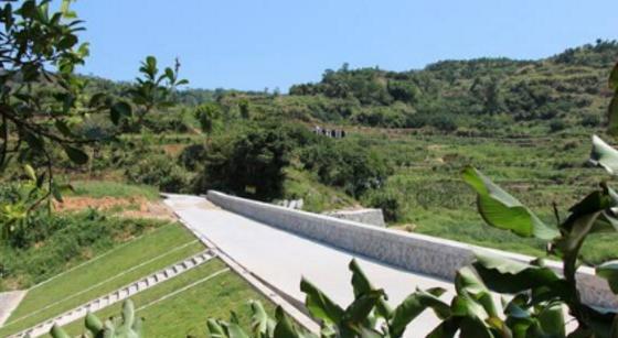 新疆水土保持公司就选伊犁创禹水利新疆环评水土保持水利工程