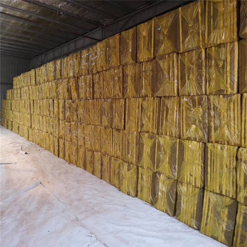 专业设计空调玻璃棉板 保温板玻璃棉板
