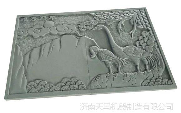 罗马柱旋转雕刻机 大理石瓷砖雕刻切割机 数控墓碑石材雕刻机价格